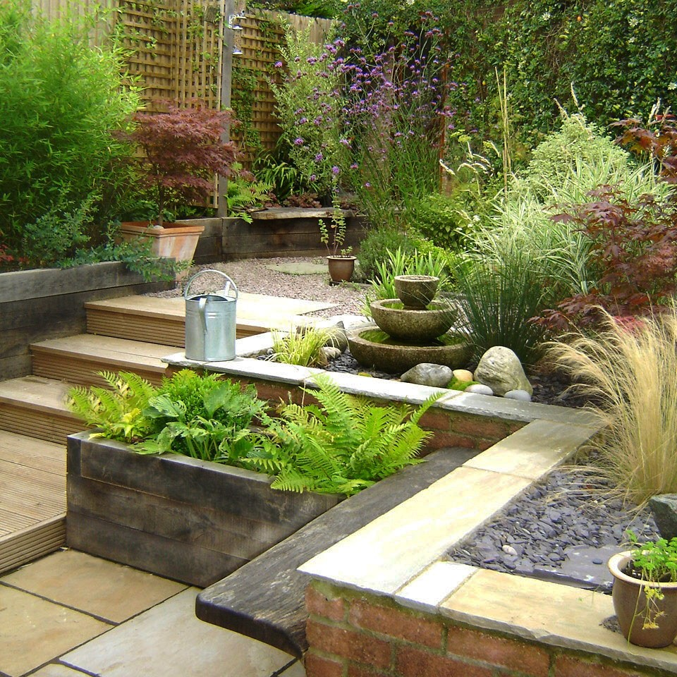 Greenspace Garden Design