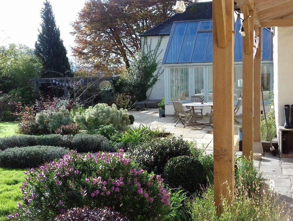 Garden Planning Design
