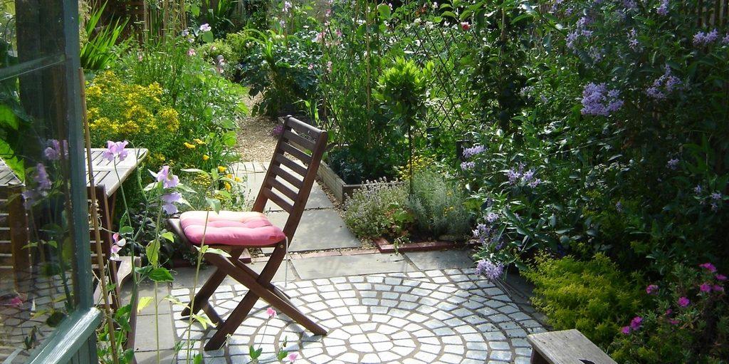 Greenspace Design - Garden Studio Room - Outside - CROPPED