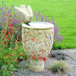 Country Garden Planting Design